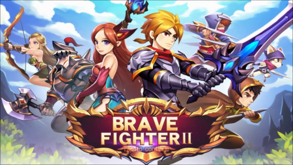 Brave Fighter 2 Hack: Key To Getting Unlimited Gold & Diamonds