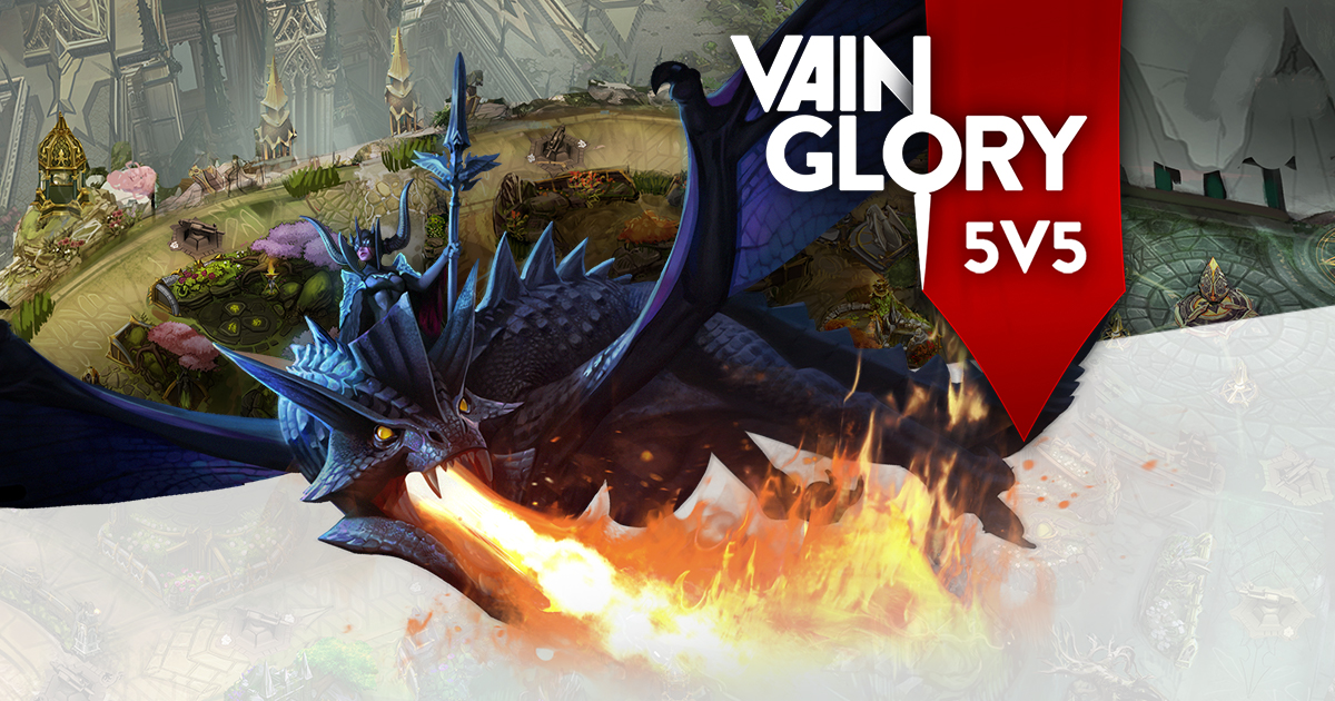 Vainglory 5V5 Online Hack Cheats Tool Unlimited ICE & Glory