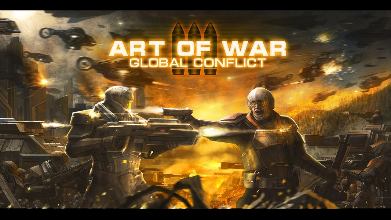 Art of War 3 Hack