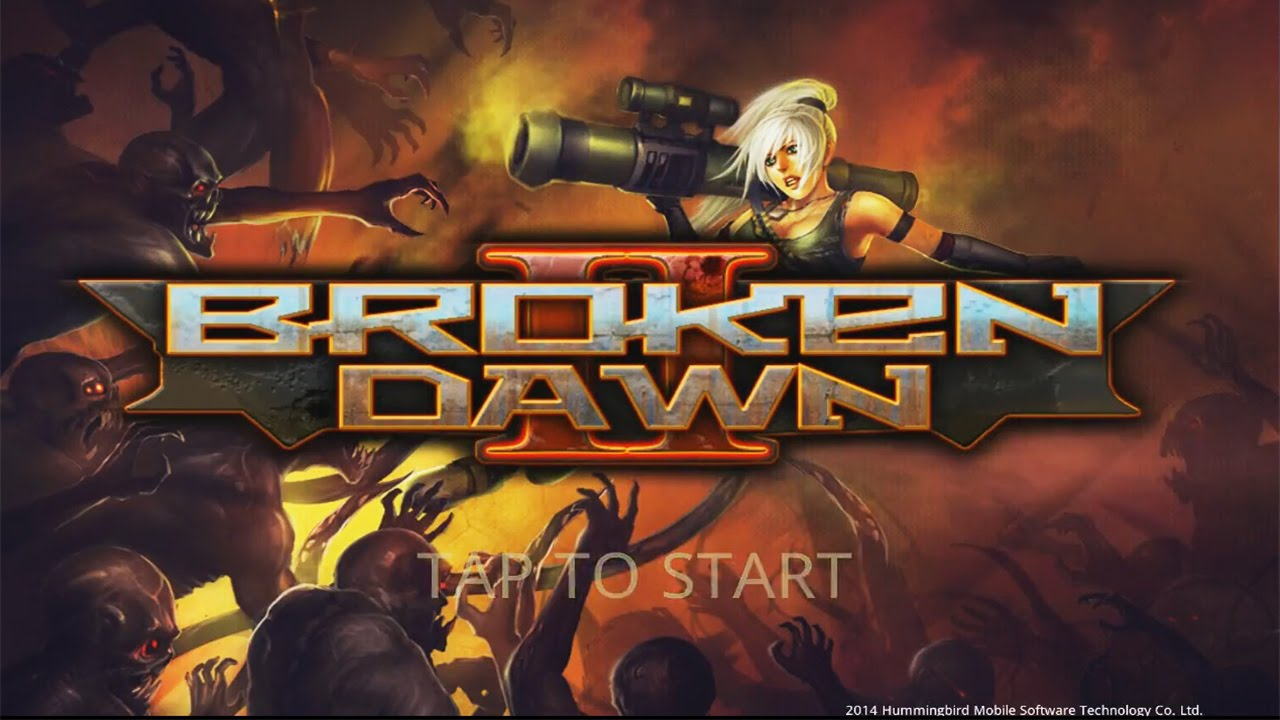 Broken Dawn II Hack