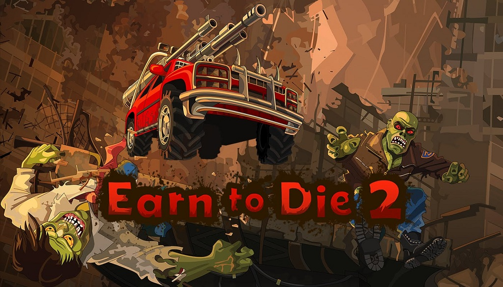 Earn to Die 2 Hack for Unlimited Money