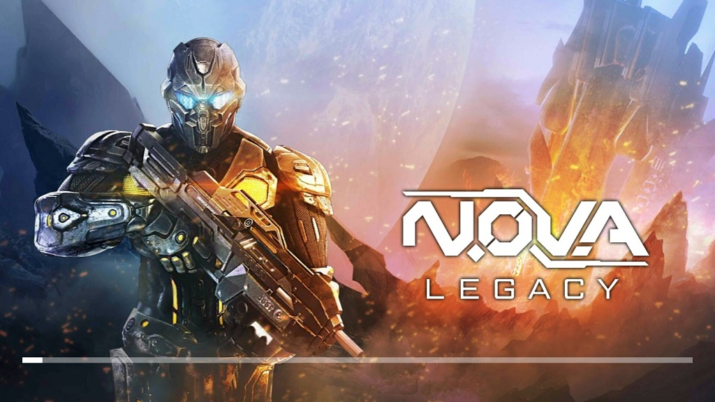 Nova Legacy Hack For Unlimited Coins & Trilithium