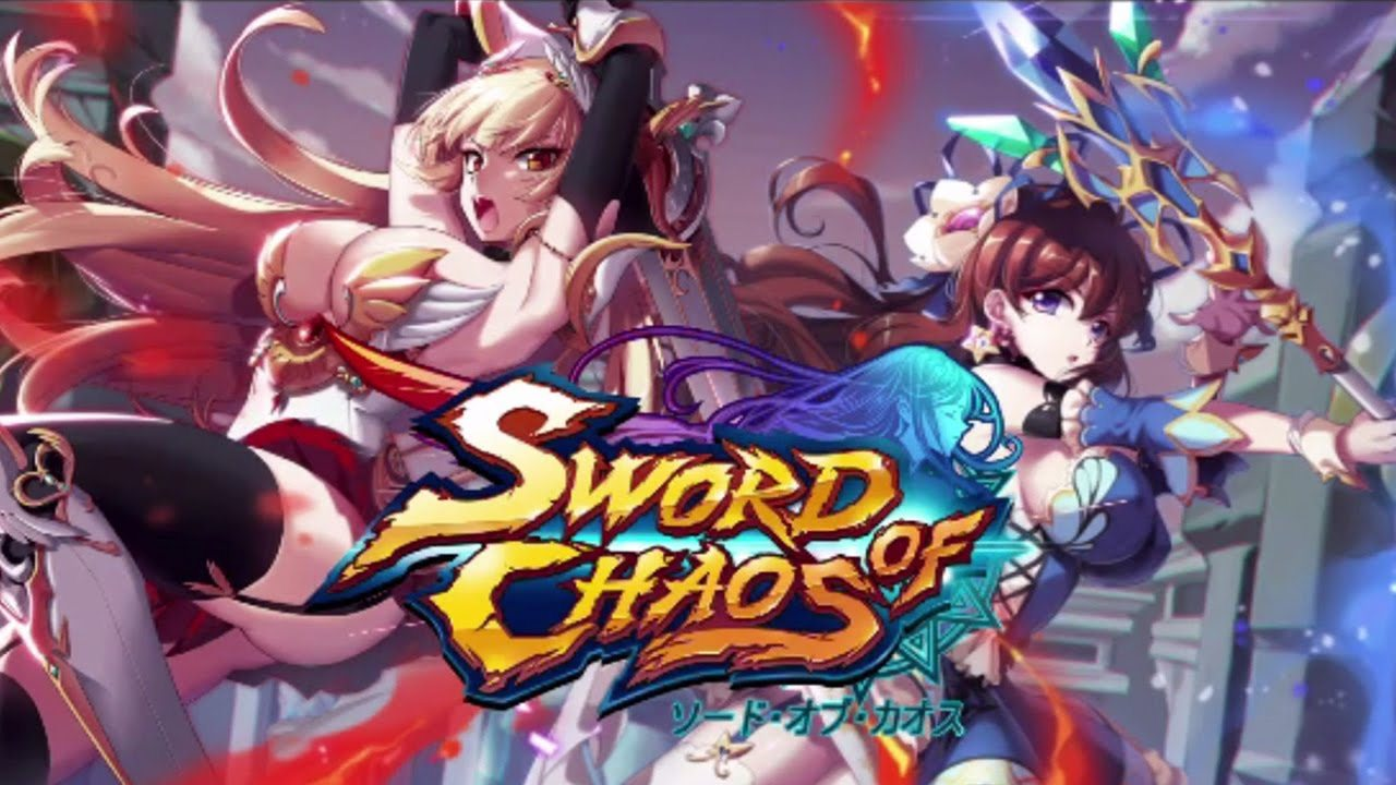 Sword of Chaos Hack