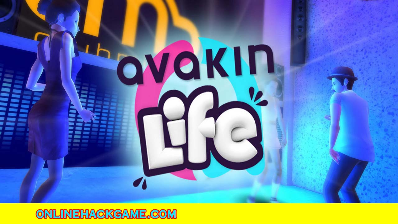 Avakin Life Hack By ONLINEHACKGAME