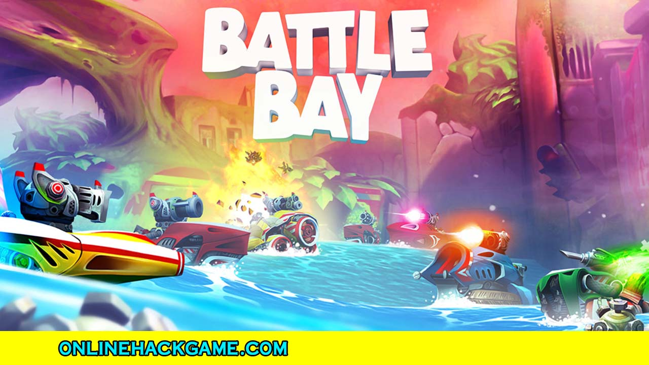 Battle Bay Hack - ONLINEHACKGAME