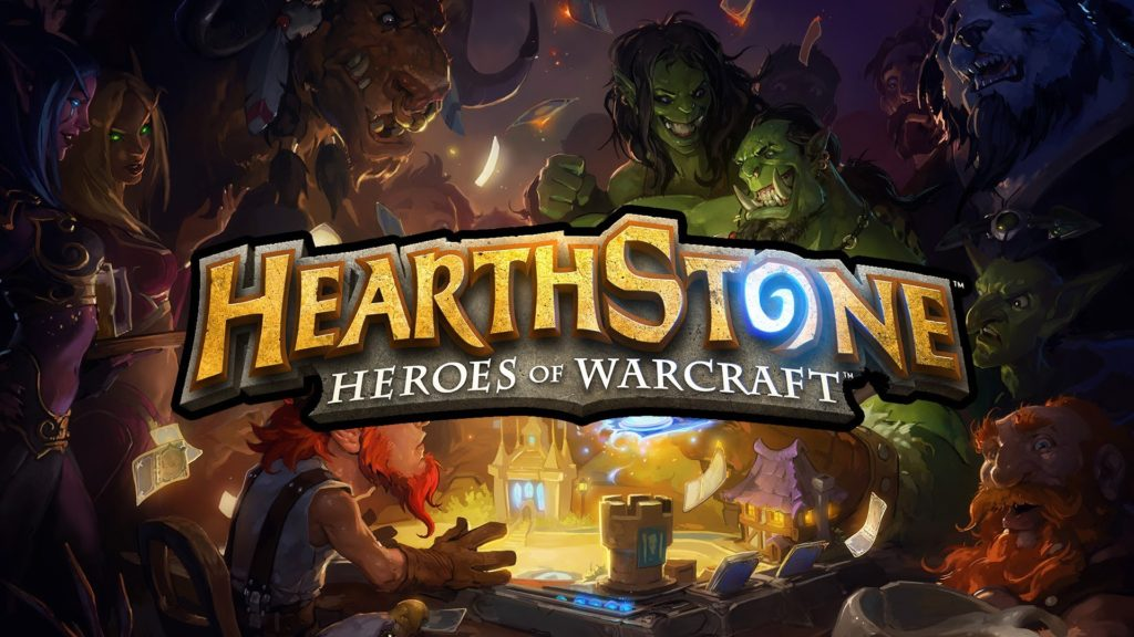 Hearthstone Heroes of Warcraft Hack Unlimited Dusts & Gold