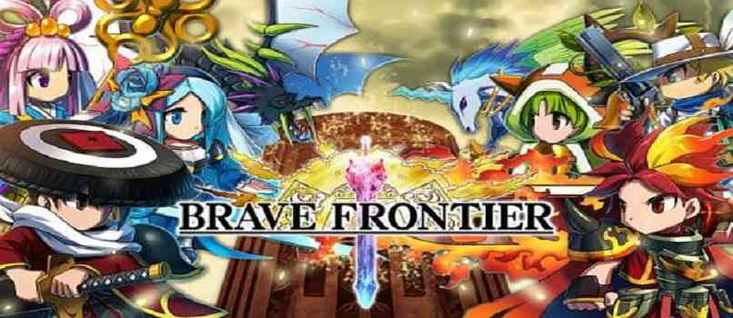 Brave Frontier Hack Unlimited Gems, Karma and Zel For Free
