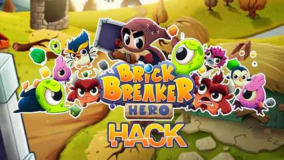 Brick Breaker Hero Hack - Get Brick Breaker Hero Gems & Lives for FREE