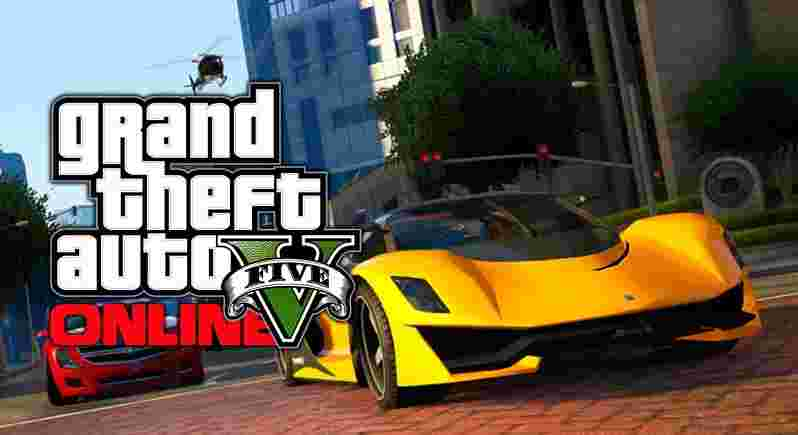 GTA 5 Online Cheats Unlimited Money - Free Game Cheats