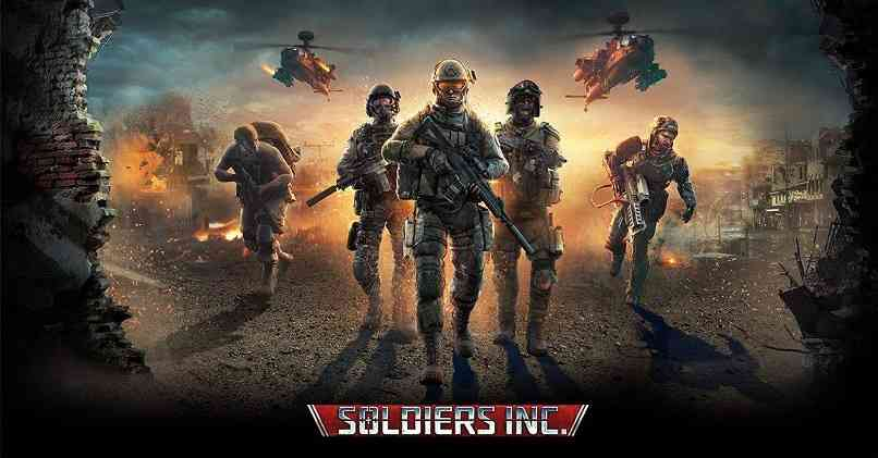 Soldiers Inc Hack Unlimited Diamonds