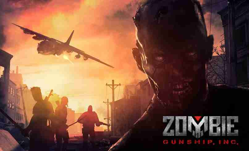 Zombie Gunship Survival Hack