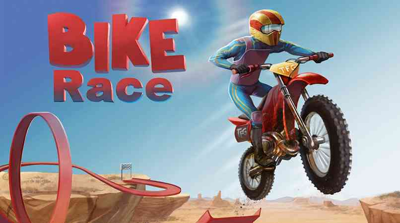 Bike Race Free Motorcycle Game Hack Unlimited Stars