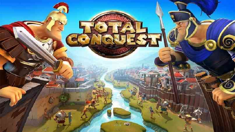 Total Conquest Hack Unlimited Crowns & money