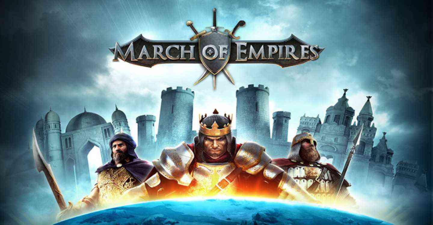 March of Empires Hack