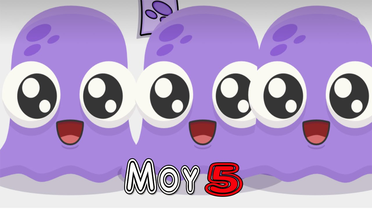 Moy 5 Virtual Pet Game Hack