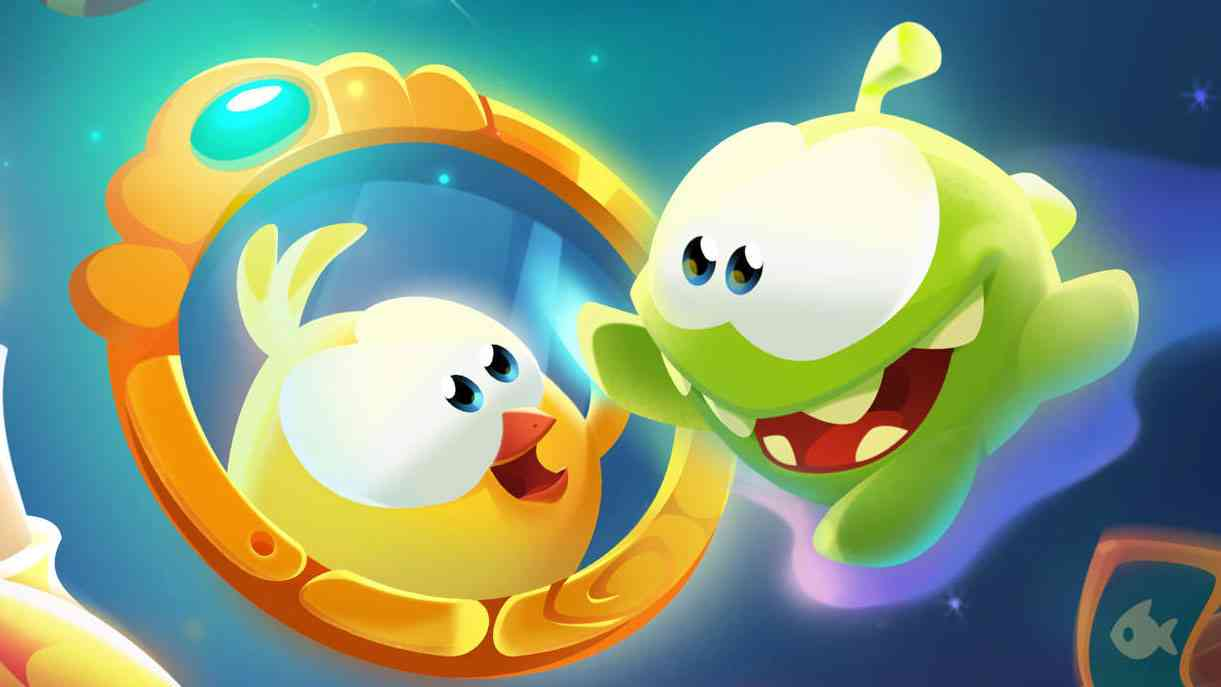 Cut The Rope Magic Hack