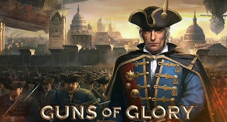 Guns Of Glory Hack Cheats Unlimited Gold