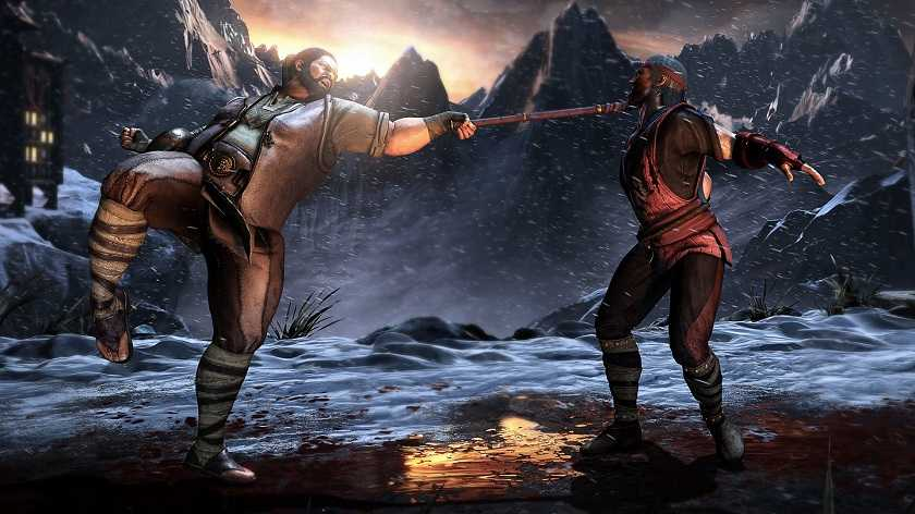Mortal Kombat X Hack Cheats Unlimited Souls & Coins