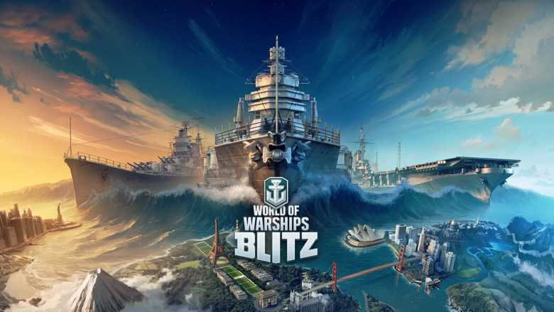 World of Warships Blitz Hack