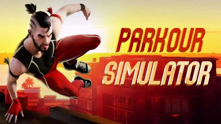 Parkour Simulator 3D Hack