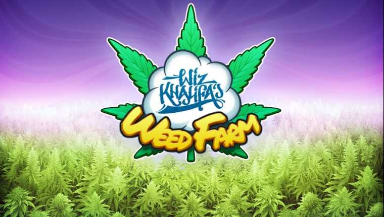 Wiz Khalifas Weed Farm Hack