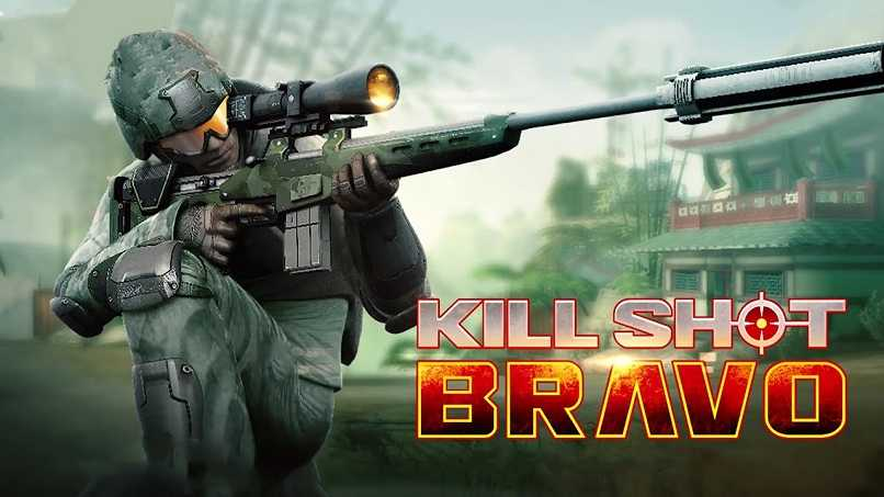 killshot bravo hack