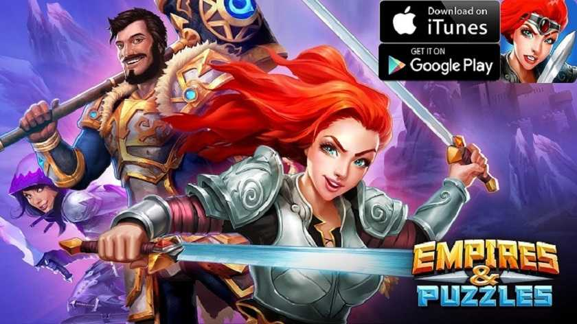 Empires & Puzzles RPG Quest hack