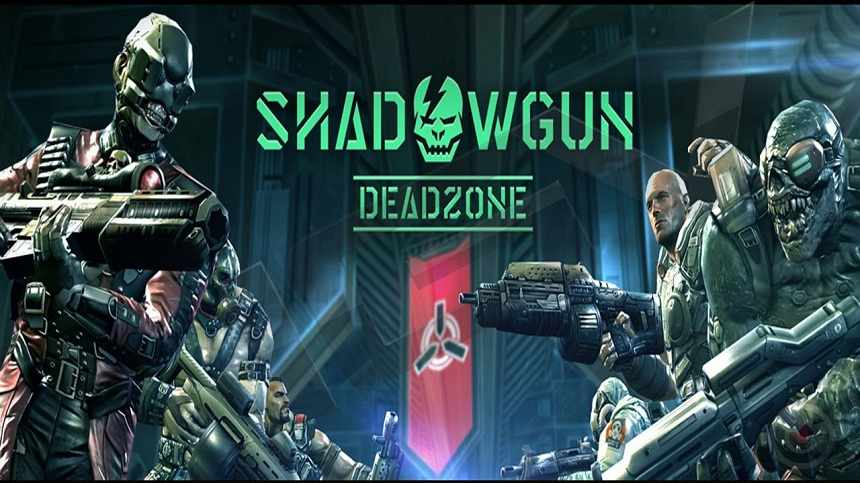 Shadowgun Deadzone Hack Cheats Unlimited Gold & Money