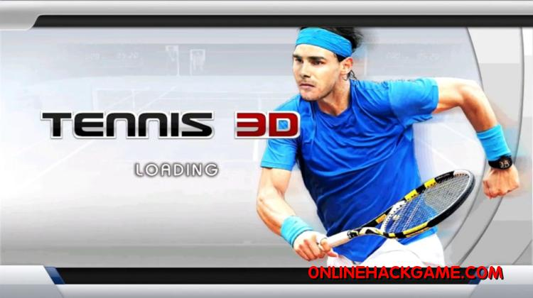 3D Tennis Hack Cheats Unlimited Bucks