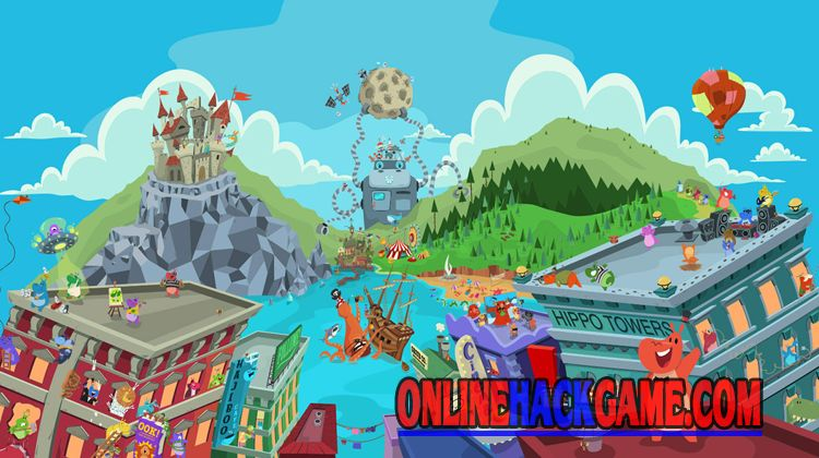 Adventure Communist Hack Cheats Unlimited Gold