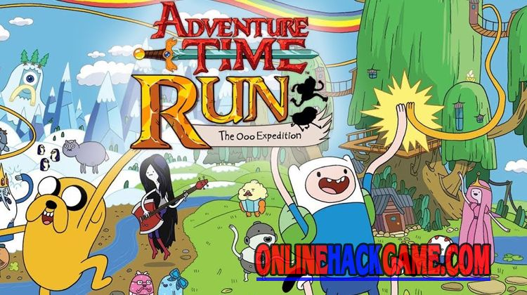 Adventure Time Run Hack Cheats Unlimited Diamonds