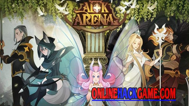 Afk Arena Hack Cheats Unlimited Diamonds