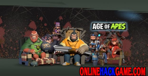 Age Of Apes Hack Cheats Unlimited Coins