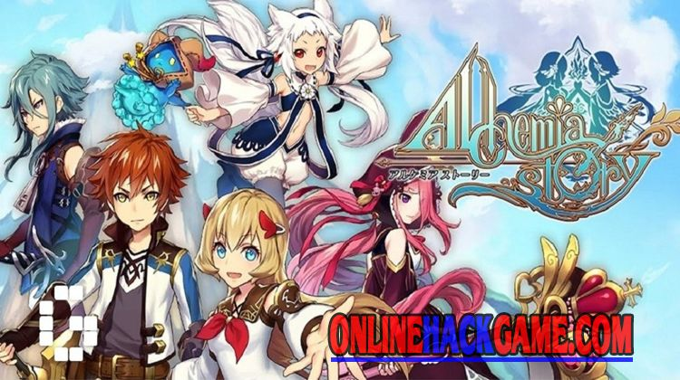 Alchemiastory Hack Cheats Unlimited Gems