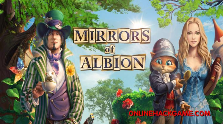 Alice In The Mirrors Of Albion Hack Cheats Unlimited Crystals