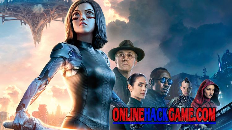 Alita Battle Angel Hack Cheats Unlimited Diamonds
