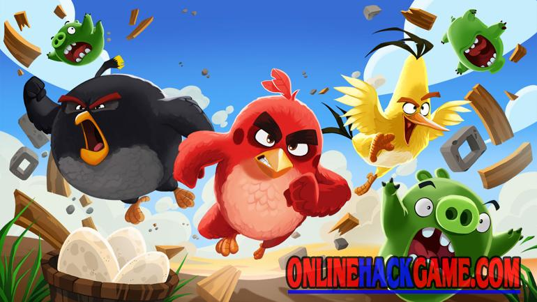 Angry Birds Dream Blast Hack Cheats Unlimited Coins