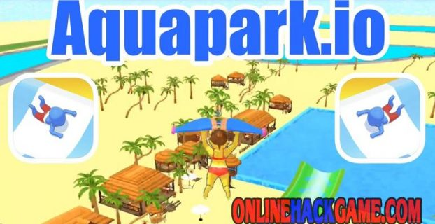 Aquapark.Io Hack Cheats Unlimited Coins