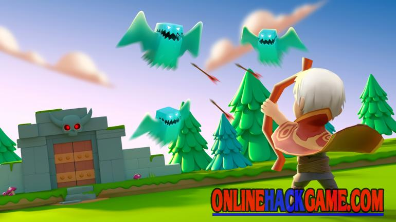 Archer Champion Hack Cheats Unlimited Diamonds