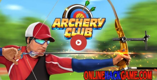 Archery Club Pvp Multiplayer Hack Cheats Unlimited Gems