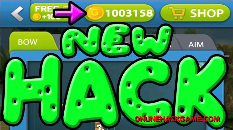 Archery Master 3D Hack Cheats Unlimited Coins
