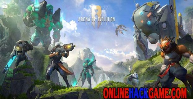 Arena Of Evolution Red Tides Hack Cheats Unlimited Eternium Ingots
