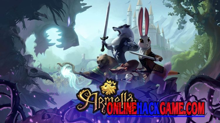 Armello Hack Cheats Unlimited Shards