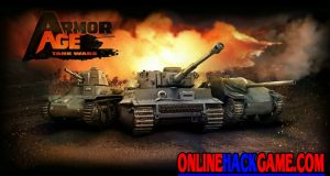 Armor Age Tank Wars Hack Cheats Unlimited Gold