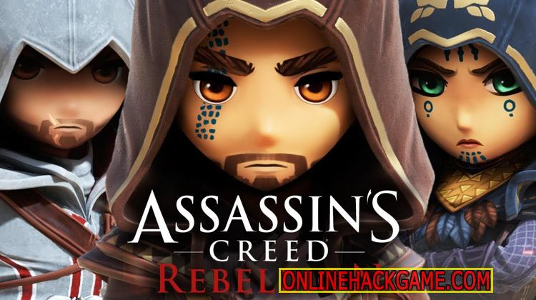 Assassins Creed Rebellion Hack Cheats Unlimited Helix Credits