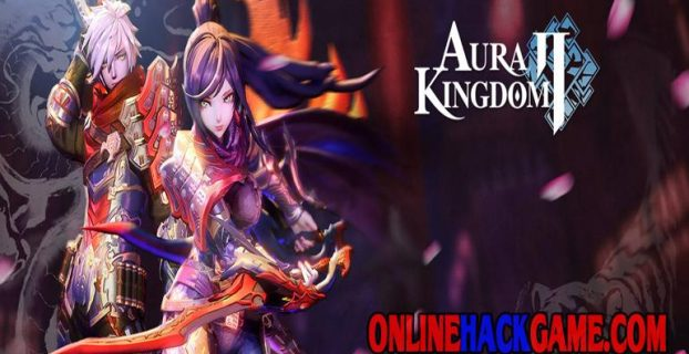 Aura Kingdom 2 Hack Cheats Unlimited Diamonds