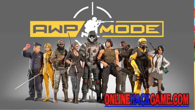 AWP Mode Hack Cheats Unlimited Gold