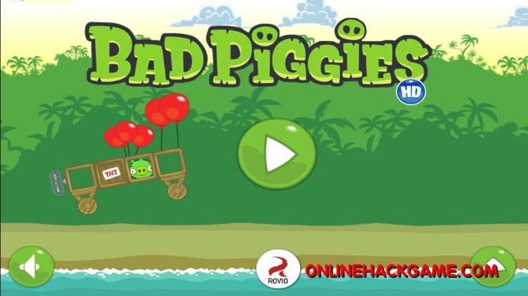 Bad Piggies Hack Cheats Unlimited Coins