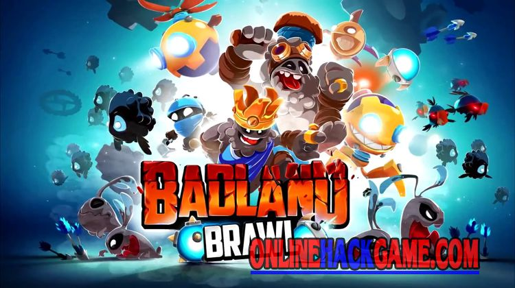 Badland Brawl Hack Cheats Unlimited Gems