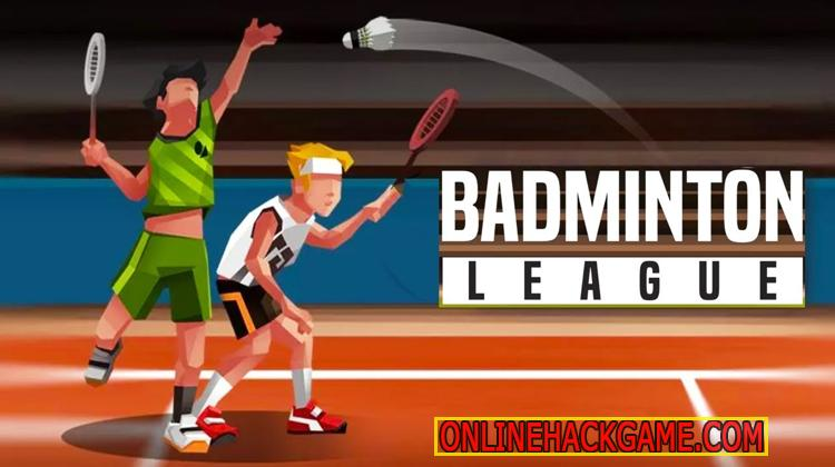 Badminton League Hack Cheats Unlimited Coins